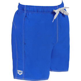 arena Fundamentals Solid Zwemboxers Heren, royal/white